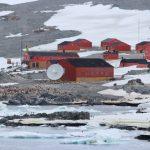 Bases de la Antártida