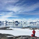Expediciones en la Antártida