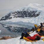 Viaje a las Islas Falklands, Georgias del Sur y Península Antártica