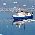 ¿Cómo llegar a la Antártida?