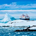 Viaje a Península Antártica
