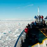 Cruceros a Antártida