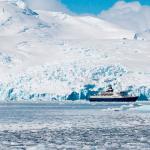 Qué es la Antártida